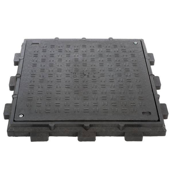 Ревизионен капак RCFB125 600/600