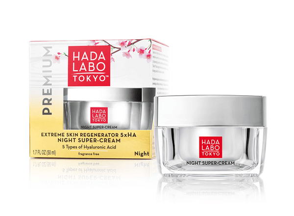 Hada Labo Night Super Cream