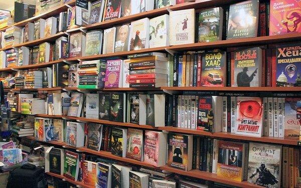 5 идеи как бързо да ви изгонят от книжарницата