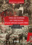 Три истории от Третото българско царство, Андрея Илиев