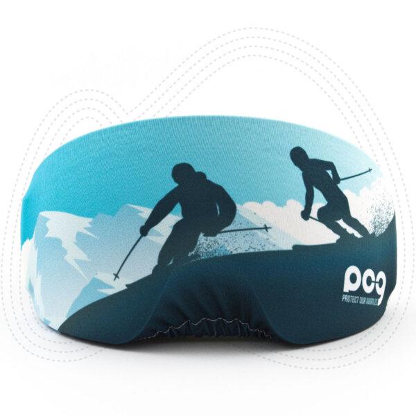 Протектор за ски очила - POG01