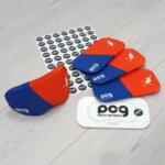 Протектор за ски очила - POG12