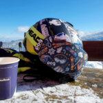 Протектор за ски/сноуборд маска - POG13