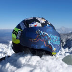 Протектор за сноуборд маска - POG14