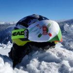 Протектор за сноуборд/ски очила - POG15