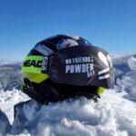 Протектор за ски/сноуборд очила - POG16