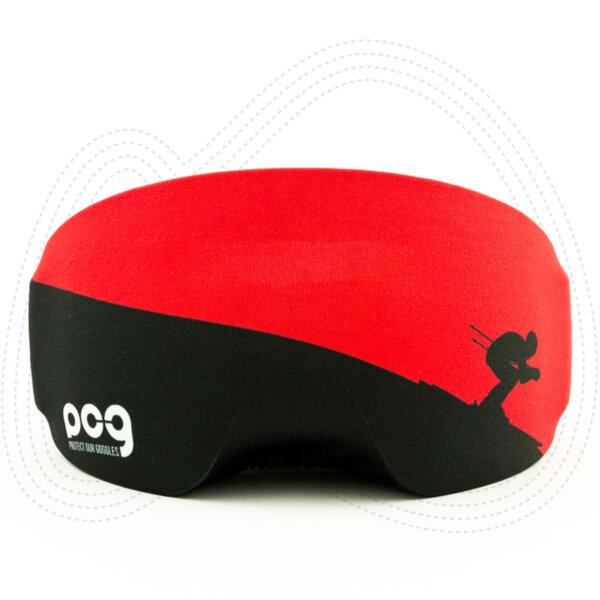 Протектор за ски очила - POG09