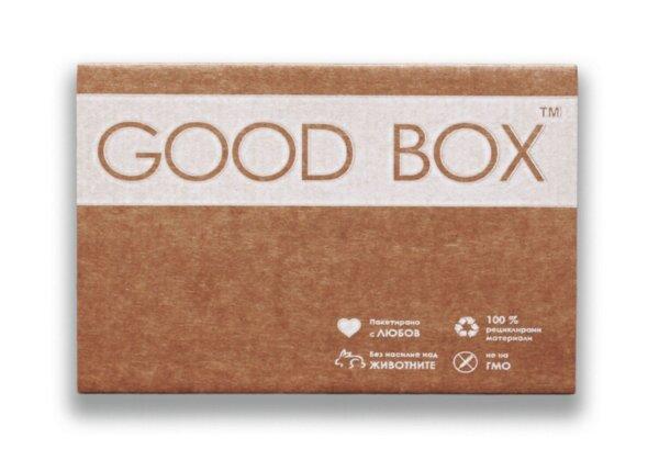 Good Box април
