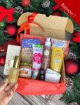 Коледна кутия за подарък Good Box Christmas Edition