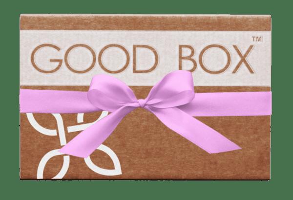 Good Box Gift Edition