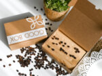Good Box inspired by coffee