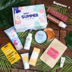 Good Box Summer Edition с Cocosolis CHOCO Sun Tan
