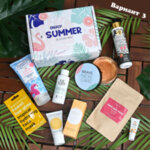 Good Box Summer Edition с SPF50 Eolia