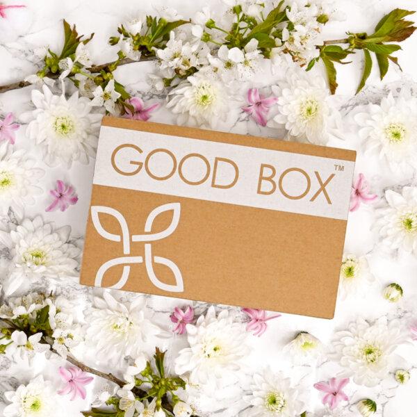 Good Box май
