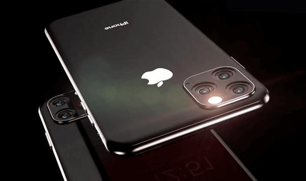 С какво ни изненадва новият Iphone 11