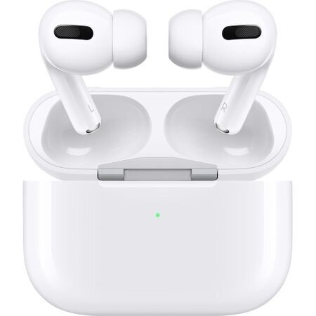 Безжични Слушалки Apple AirPods Pro with Wireless Charging Case
