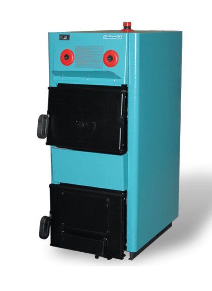 Centrometal EKO-CK P 110, 110kW