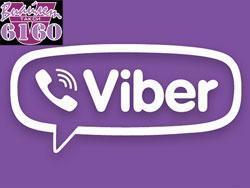 Viber chat bot