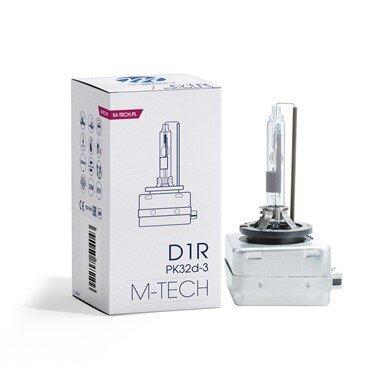 D1R 6000K Bulb M-TECH крушка