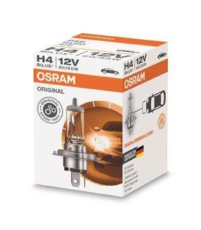 OSRAM H4 12V 60/55W P43t халогенна крушка