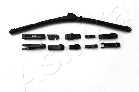 Чистачка АSHIKA SA-F43 430мм с адаптери