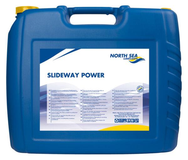 SLIDEWAY POWER 32 20л. /VACTRA 1 /