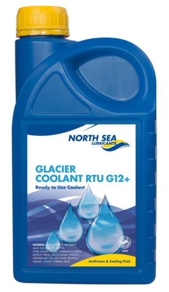 NSL GLACIER COOLANT RTU G12+ 1л