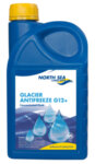 NSL GLACIER ANTIFREEZE G12+ 1л. North Sea Lubricants Антифриз концентрат