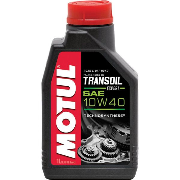 MOTUL TRANSOIL EXPERT 10W40 1L трансмисионно масло