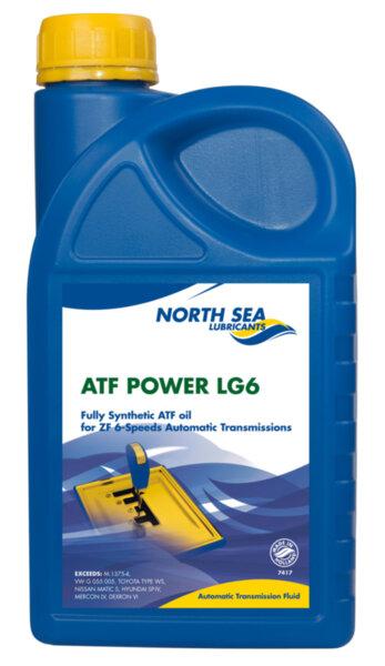 NSL ATF POWER LG6