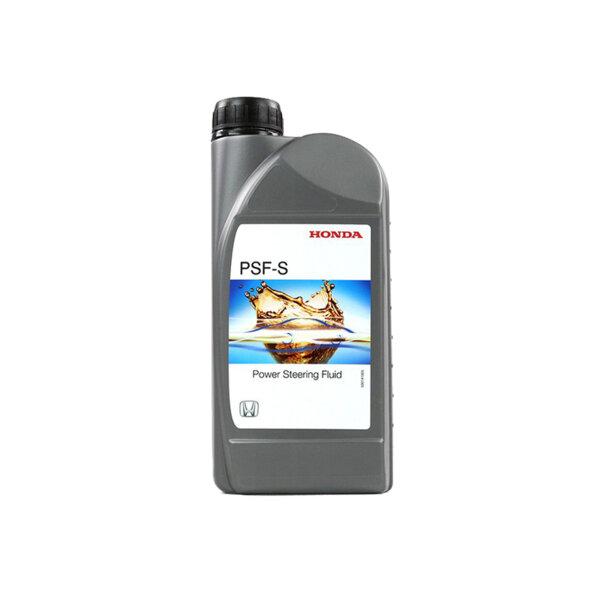 Оригинално хидравлично масло Genuine Honda PSF-S Power Steering Fluid 1л (0828499902HE)