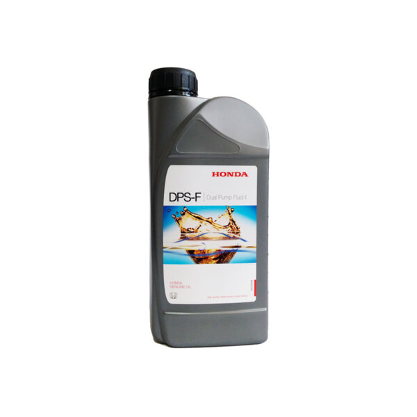 Оригинално диференциално масло Genuine Honda DPS-F Dual Pump Fluid (Rear Differential) (08293-99902HE) 1л