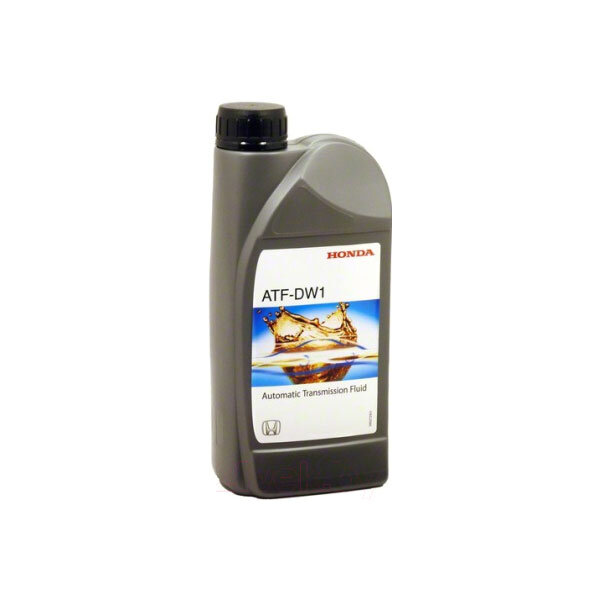 Оригинално трансмисионно масло Genuine Honda ATF-DW1 Automatic Transmission Fluid (08200-9008) 1л