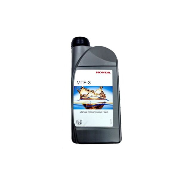 Оригинално трансмисионно масло Genuine Honda MTF-3 Manual Transmission Fluid (08798-9031) 1л