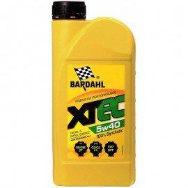 BARDAHL XTEC 5W-40 C2/C3 1л BAR-36341