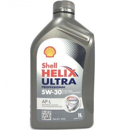 SHELL HELIX ULTRA Pro AP-L 5W-30 1л
