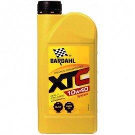 BARDAHL XTC 10W-40 1л  BAR-36241