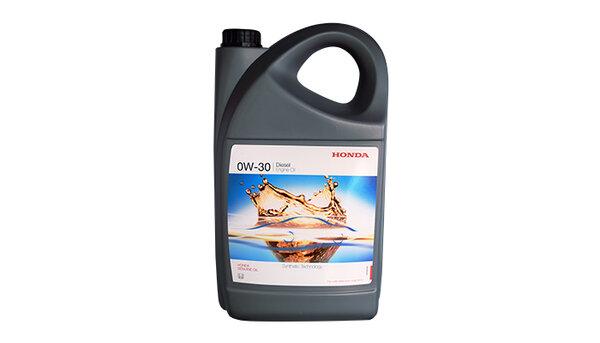 Оригинално двигателно масло Genuine Honda 0w-30 Diesel Engine Oil 4л 08232-P99B5LHE