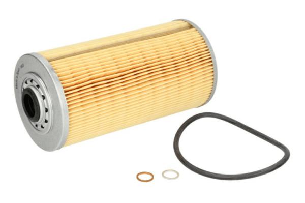 PUROLATOR L47203 маслен филтър /HENGST E182HD40/