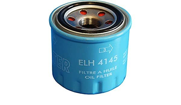 MECAFILTER ELH4145 маслен филтър/MANN W 815/81