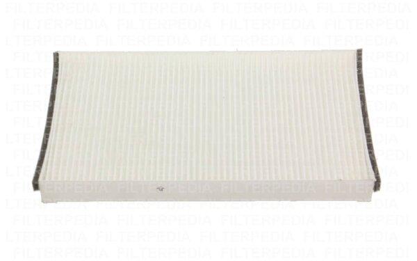FILTRON K1027 филтър поленов за купе/HENGST E920LI/