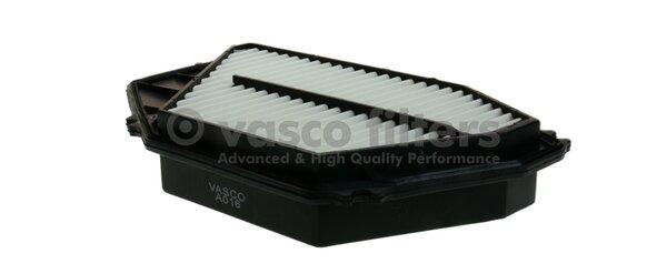 Vasco A016 въздушен филтър HENGST E663L