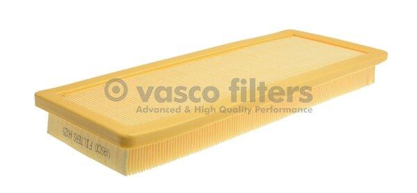 Vasco A029 въздушен филтър HENGST E1206L
