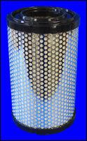 Mecafilter EL3697 въздушен филтър IVECO DAILY/MANN C16182/