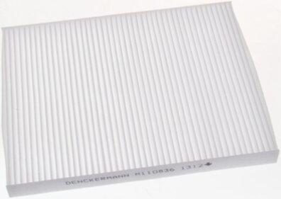 Denckermann M110836 филтър поленов за купе HENGST E2983LI