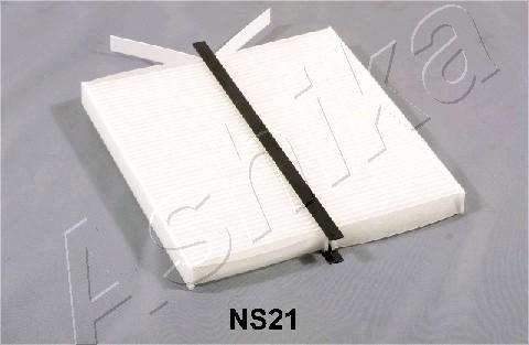 Ashika 21-NS-NS21 филтър поленов за купе HENGST E2982LI-2