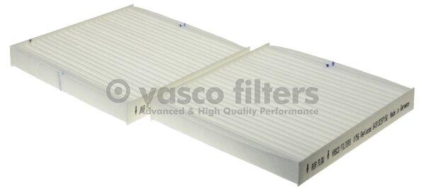 Vasco O756 филтър поленов за купе HENGST E2992LC-2