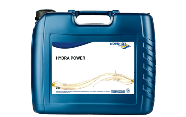 HYDRA POWER 22 20л. HLP22
