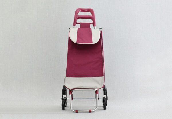 Пазарска количка модел 11795. Различни цветове