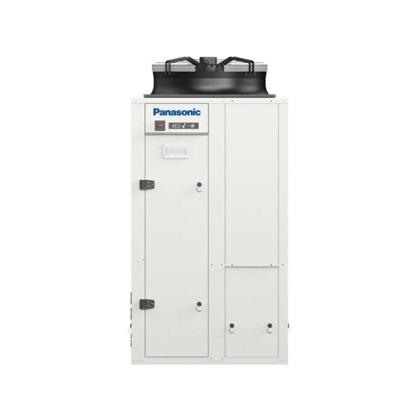 Термопомпен чилър Panasonic Eco-i U-020CW